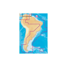 Navionics Platinum South America East Msd/909P-2 Platinum South America East
