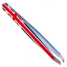 TWEEZERS Union Jack Design British UK Flag London GB Souvenirs