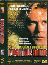Fugitive Mind-1999-Michael Dudikoff-Movie-DVD