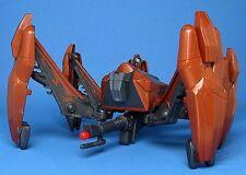 Star Wars Deluxe putrefacciones ultra raro cangrejo Droid mover las piernas & lanzador de misiles. C-10