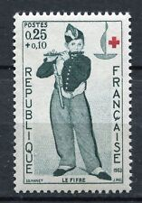 FRANCE TIMBRE NEUF N° 1401  **   CROIX ROUGE