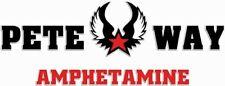 Amphetamine - Pete Way (2019, CD NIEUW)