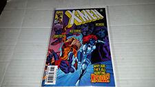 X-Men # 93 (1999, Marvel, Vol. 2) 1st Print