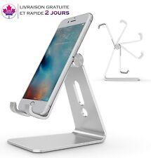 OMOTON Support Téléphone Portable pour iPhone X/6/7 Samsung Galaxy Note 8/s8/s9