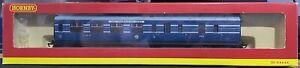 "Hornby R4127A LMS (Coronation) Brake Coach ""5812"" Model Railway Carriage"