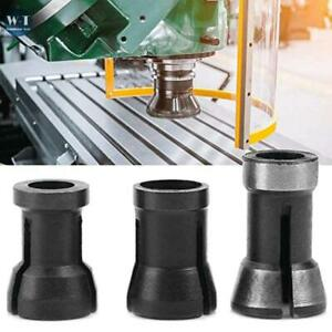 Collet Chuck Adapter Engraving Trimming Electric Router AB-6/AB-8/AE-1/4