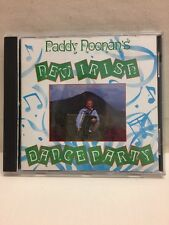 Paddy Noonsn's New Irish Dance Party