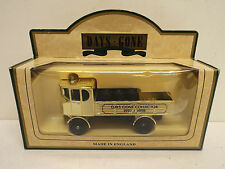 DAYS GONE CHROME STEAM NO8 DAYS GONE COLLECTOR 1997/98 1:43 MINT BOXED (Z228)