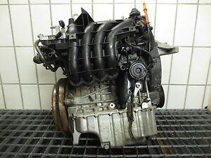 VW Golf 5 16v 1,4 Motor BCA 98tkm 55KW/75PS V
