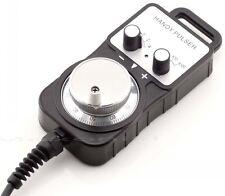 Universal CNC 4 Axis MPG manual pulse generator Pendant encoder fr Siemens FAGOR