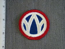 1968 - 1985 TIOH sample 89th Training Division (Merrowered - no plastic) by Best