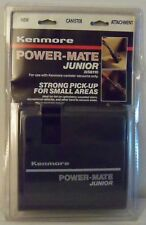 KENMORE Power-Mate Junior (2058110) Canister Attachment