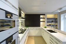 Küche SieMatic Ausstellungsküche mit Gaggenau und Bosch Einbaugeräten SE8008LM