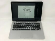 MacBook Pro 13 Retina Early 2015 MF853LL/A 3.1GHz i7 16GB 512GB - LCD Damage