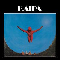 KAIPA same 1975 CD Remaster  ... Prog The Flower Kings Roine Stolt Steve Hackett