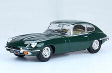Jaguar Type E  1962  1/24  New & Box Diecast model Car auto vintage