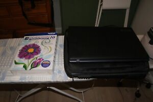 Brother PE Design 10 Upgrade Package Including Acer Lap Top