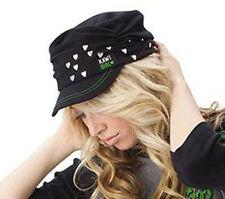 Kawasaki Heart Military Hat Ladies Cap Womens