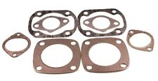 Ski-Doo Elan 250, 1973-1979, Top End Gasket Set - Deluxe, 250 SS