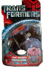 Transformers Allspark Power Big Daddy walmart exclusive