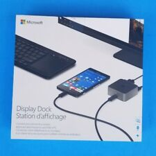 New - Microsoft HD-500 Display Dock Station – JX9-0000 GRAY (SAME DAY SHIPPING)