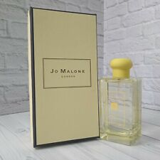 Jo Malone Frangipani Flower. Eau De Cologne. 3.4Oz. Sealed New With Box Sale