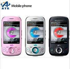 W20 Sony Ericsson Zylo W20i Unlocked mobile phone 3.2MP Camera 3G Bluetooth