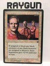 Serra Inquisitors MTG Magic the Gathering Homelands LP/NM