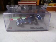 Tyrrell Ford 006 Jackie Stewart #5 1/43 1973 F1 Formule 1 Ixo Altaya Champion