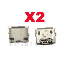 "2X LG Optimus V909 Tablet 8.9"" Charger Charging Port USB Port Dock Connector USA"