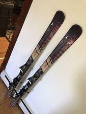 Atomic Nomadsmoke 164 Men Skis Used