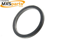 MX5 Rear Exhaust Silencer To Centre Pipe Gasket, Mazda MX-5 Mk2/2.5 1998>2005