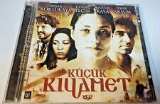 kucuk kiyamet 2 disk VCD TURKCE TURKISH drama