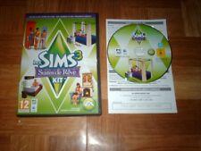LES SIMS 3...suites de rêves...jeu complet...sur PC