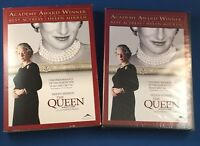 THE QUEEN DVD, New Sealed, w/Slipcase, Canadian Bilingual English/French, Mirren