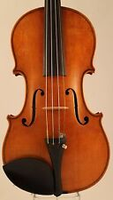 Offers Invited: 1939 Eugene Langonet violin, old French 4/4 full size