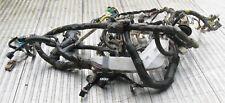 1997 Toyota Tacoma Main Dash Wiring Harness 4 Cylinder 2.7l MT 4WD 4x4