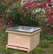Complete Bee Hive With Frames & Foundation,The Gardeners Helper