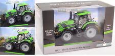Weise-Toys 1053 DEUTZ-FAHR 6185 TTV Agrotron, 1:32, OVP