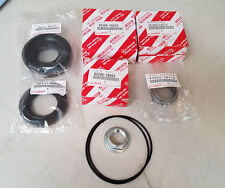 TOYOTA OEM 93-98 Supra JZA80 diff overhaul rebuild kit (seals, bearings, O-ring)