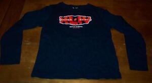 WOMEN'S TEEN SUPER BOWL XLIV NFL T-shirt MEDIUM NEW w/ TAG New Orleans Saints