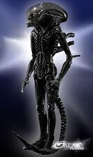 Alien Figurine S.H. MonsterArts Big Chap Alien 18 cm Bandai