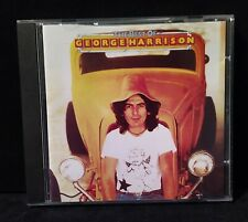 The Best Of GEORGE HARRISON CD