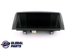 """BMW 1 Series E81 E87 LCI Boardmonitor Central Information Display 6,5"""" 9193753"""