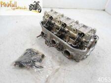 96 Honda Goldwing GL1500 1500 LEFT HEAD CYLINDER VALVE