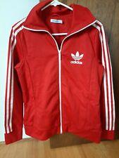 Adidas Originals Women's Europa Jacket in size L (fits 8-10 US)