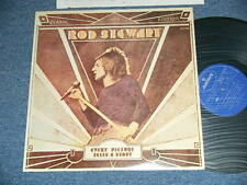 ROD STEWART Japan RJ-7196 1976 NM LP EVERY PICTURE TELLS A STORY