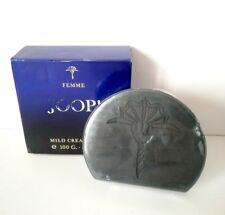 RARO - RARE JOOP FEMME MILD CREAM SOAP SAPONE 100 GR. - VINTAGE