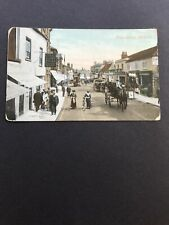 Watford postcard