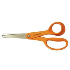 Fiskars 13cm / 5in Childrens Right Handed Scissors [F9992]